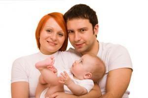 Законы о пособиях при рождении ребенка