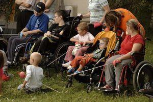 Оформление пособия по уходу за ребенком-инвалидом