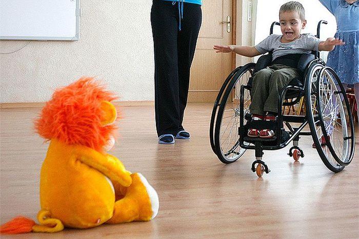 Законы РФ о пособиях по уходу за ребенком-инвалидом