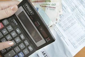 Перерасчет оплаты услуг ЖКХ по Постановлению 354