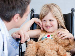 Пенсии инвалидам 2019-6