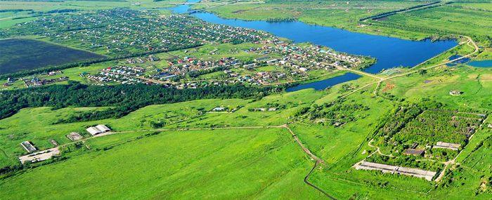 Приложения к предварительному договору купли-продажи земли