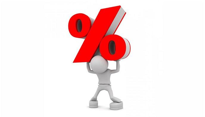 проценты от зарплаты