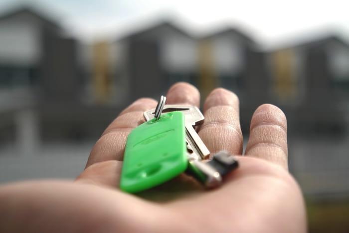 Налог при продаже квартиры в 2019 году