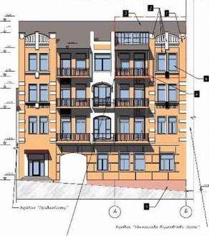 Проектная документация на строительство многоквартирного дома