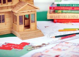 Что входит в проектную документацию на строительство дома