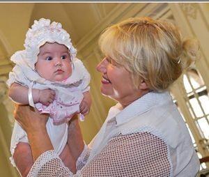 Как прописать ребенка с бабушкой?