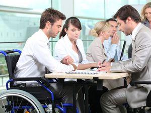 Виды работ, доступные для инвалидов