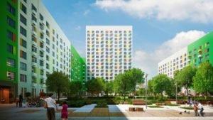 Районы и дома в Москве которые будут сносить в первую очередь по реновации