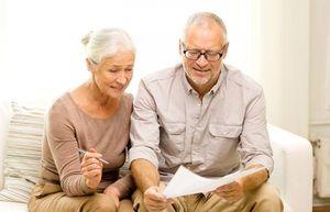 Возраст для мужчин и женщин для получения пенсии по старости