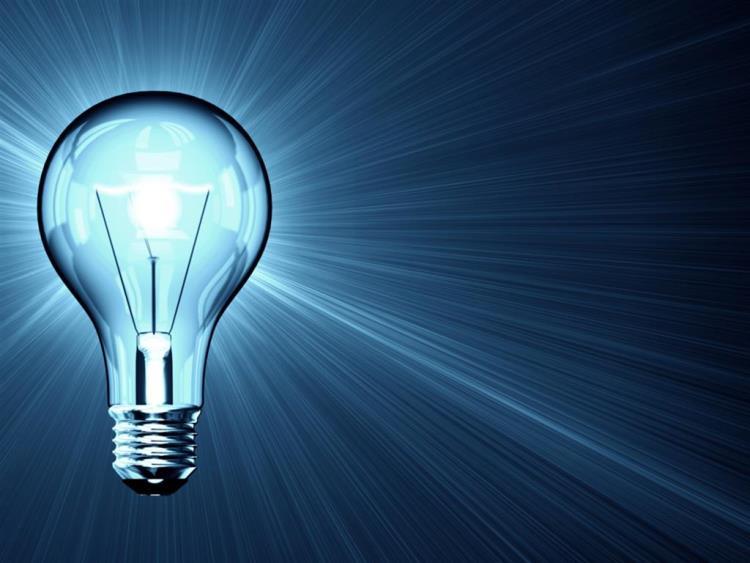 Изображение лампы накаливания