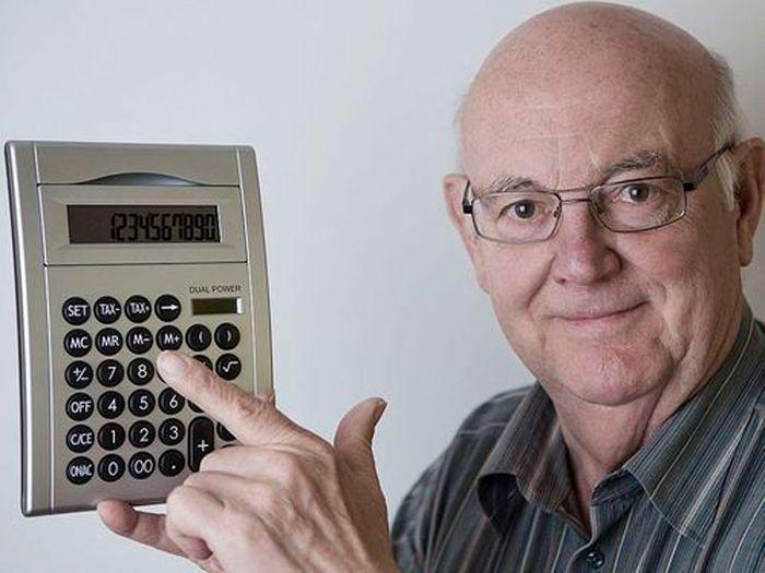Правила и порядок расчета пенсии для родившихся до 1967 года