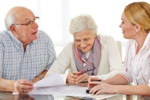 Правила начисления пенсии для родившихся до 1967 года