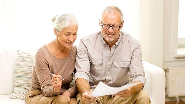 Пример расчета пенсии по старости