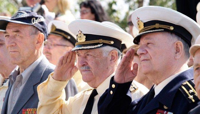 Изменения в начислении и выплате пенсии военнослужащим