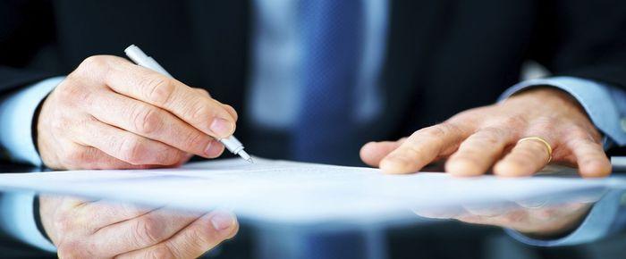 Правила составления расписки о получении денежных средств