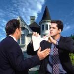 Расторжение договора аренды