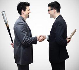 Как расторгнуть договора покупки квартиры одной из сторон сделки