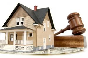 Ипотека при разводе
