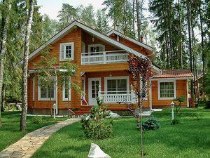 Регистрация построенного дома на собственном земельном участке