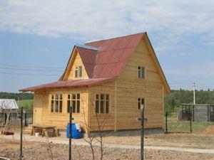 Когда необходимо осуществлять регистрацию дома на земельном участке