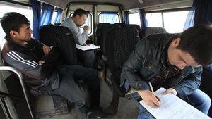 Как иностранцу получить временную регистрацию в России?