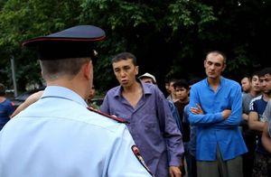 Чем чревато нахождение на территории РФ без регистрации?