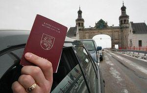 Процедура постановки на учет иностранцев по месту их пребывания
