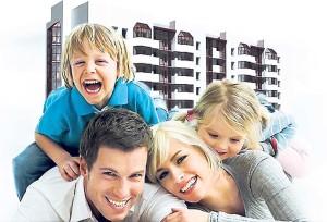 Способы переоформления квартиры на ребенка