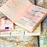 список документов на визу в чехию для безработных