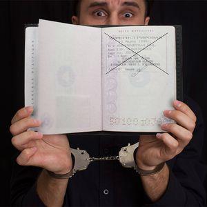 Чем грозит отсутствие прописки в паспорте?