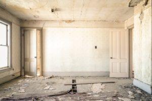 Ремонт жилого помещения в многоквартирном доме
