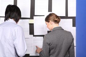 Документы и справки для постановки на учет в Центр занятости