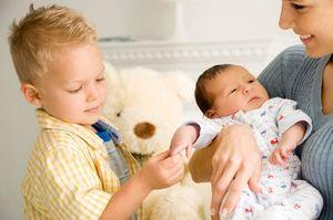 Кому положено единовременное пособие при рождении ребенка