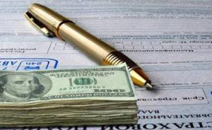 Налоговый вычет на страхование жизни