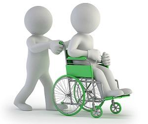 страховка от получения инвалидности