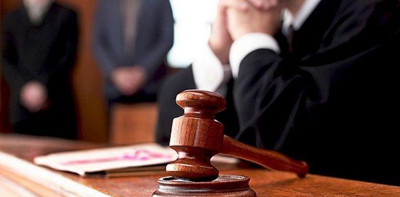Характеристика с места работы для суда