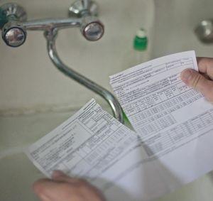 Что включено в тариф за воду?