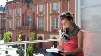 поступление в университеты Германии