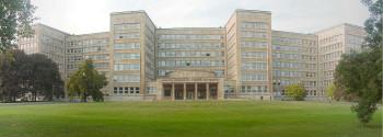 университет Гете Германия
