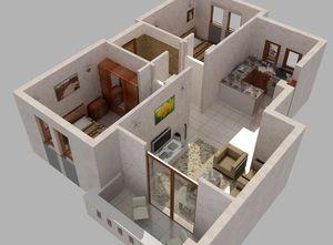 Процедура оформления перепланировки в квартире