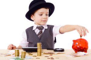 Кому положен стандартный налоговый вычет на ребенка