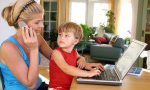 Соглашение о выделении доли детям при использовании материнского капитала