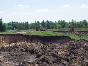 Случаи нецелевого использования земельных участков