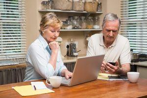 Порядок получения единовременной выплаты накопительной части пенсии