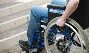 Законы о выплатах для инвалидов первой группы
