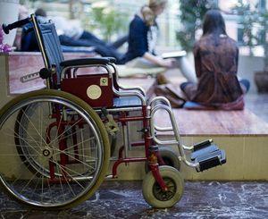 Государственная пенсия инвалидам 2 группы