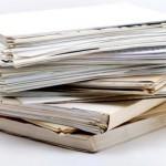 Восстановление документов
