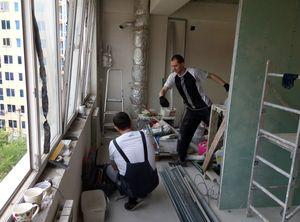 Допустимые уровни шума при ремонте в квартире