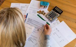 Документы на получение налогового вычета